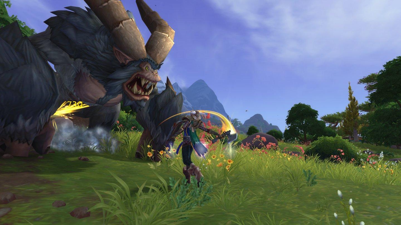 Wow Battle For Azeroth Guide World Quests Instanz Prequest Gamestar