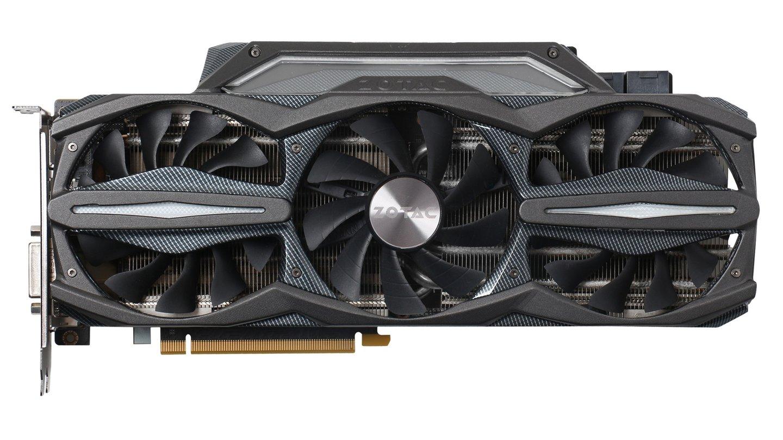 Zotac Geforce GTX 970 AMP! Extreme Edition - Wer braucht da noch ...