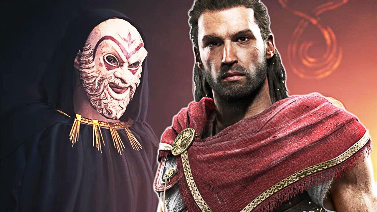 assassins creed odyssey kultisten anbeter der blutlinie