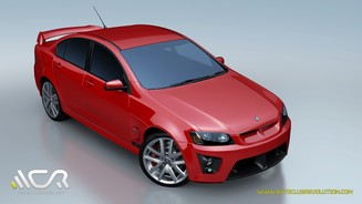 <b>Auto Club Revolution</b><br>Vauxhall VXR8
