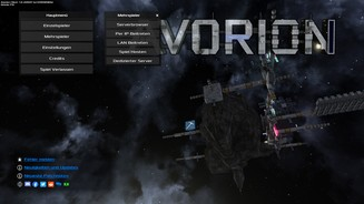Avorion - Screenshot