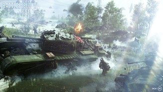 Battlefield 5 - Screenshot