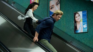 <b>Blackhat</b><br>He gets the girls: Hemsworth macht den Ladykiller.