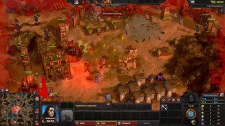 Conan Unconquered - Screenshot
