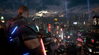 Crackdown 3 - Screenshots von der gamescom 2015