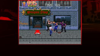 Double Dragon Triology7