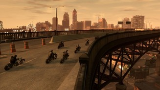 GTA IV: Lost & Damned