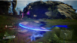 Lost Soul Aside - Screenshots