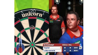 PDC World Championship Darts 2