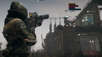 Phoenix Point - Screenshot