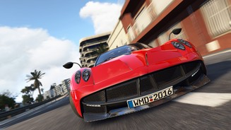 Project Cars: Pagani Edition - Screenshots zur kostenlosen Version
