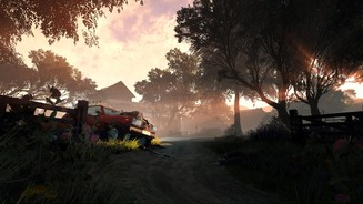 Mavericks: Proving Grounds - Screenshots