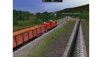 Rail Simulator 5