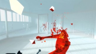 Screenshots - Superhot VR