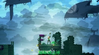 Skytorn - Screenshots