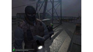 Splinter Cell Double Agent 5