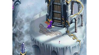 spyro shadow legacy ds 2