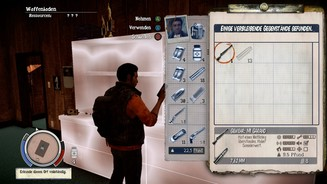 <b>State of Decay Year-One Survival Edition</b><br>In den durchwühlbaren Schränken finden sich oft Lebensmittelvorräte, Medizin und andere nützliche Dinge.