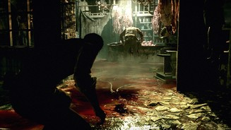 The Evil Within - Technik Check