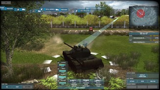 Wargame: AirLand Battle - Screenshots