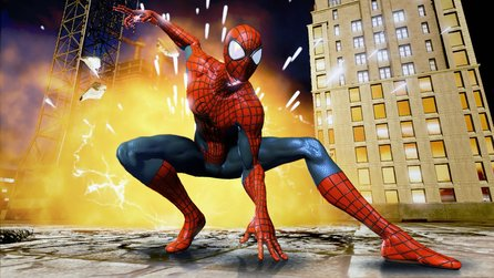 The Amazing Spider-Man 2 im Test - The not so amazing Spider-Man