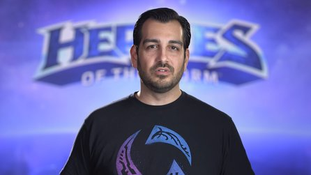 Heroes of the Storm - Game Director geht, bleibt aber bei Blizzard