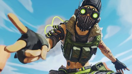 Apex Legends kämpft vor dem Start von Season 3 mit Performance-Problemen