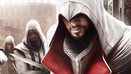 Assassin's Creed: Brotherhood - Patch 1.02 zum Download