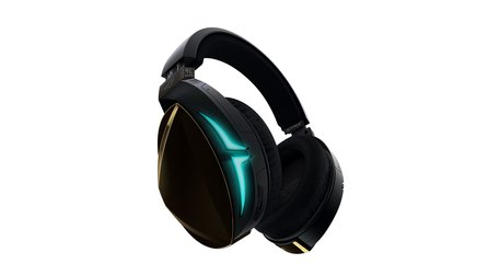 Asus ROG Strix Fusion 500 - RGB-Headset mit virtuellem Surround-Sound