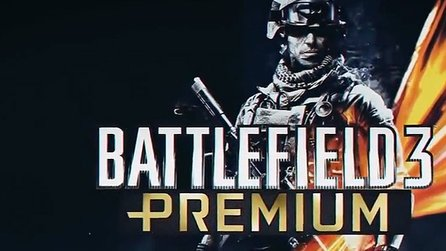 Battlefield 3 - Launch-Trailer zu Battlefield Premium