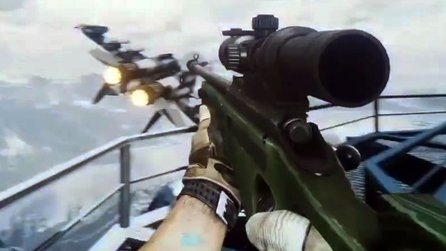 Battlefield 3 - EA-PWNED-Video: Battlefield 3 im Rückblick