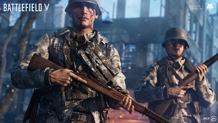 Battlefield 5 - Großes Update Lightning Strikes ist da - hier die Patch Notes