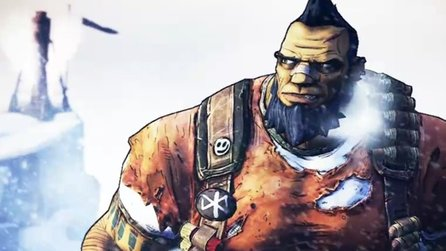 Borderlands 2 - gamescom-Teaser: Knarren gegen Monster