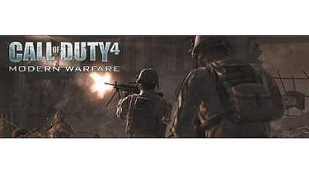 Call of Duty 4: Modern Warfare - Boxenstopp