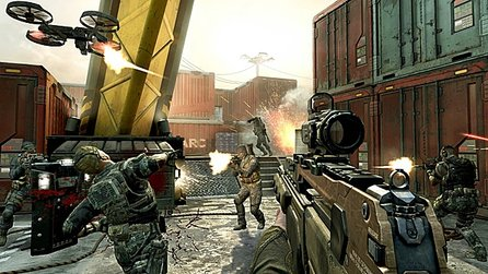 Call of Duty: Black Ops 2 - Vorschau-Video zum Multiplayer-Modus