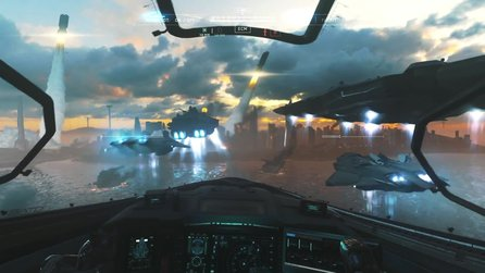 Call of Duty: Infinite Warfare - 12 Minuten Gameplay: So beginnt die Solo-Kampagne