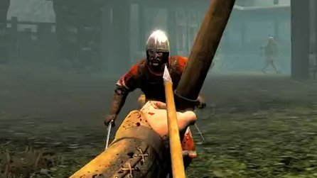 Chivalry: Medieval Warfare - Launch-Trailer für PS4 und Xbox One