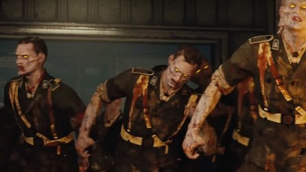 CoD: Black Ops 3 - Zombie Chronicles-Trailer mit Gameplay zu den neuen Maps