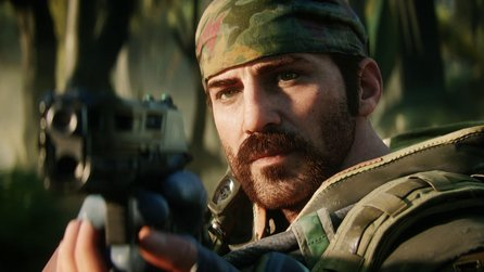 Call of Duty: Black Ops 4 - Neues Update behebt Abstürze, ändert Spielerzahl in Blackout