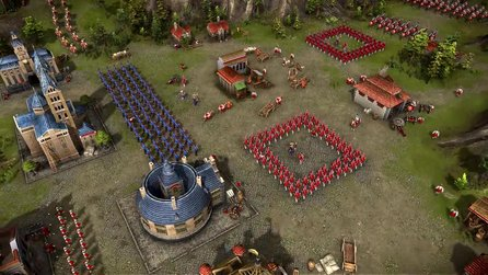 Cossacks 3 - Gameplay-Trailer: Preußen in der Defensive