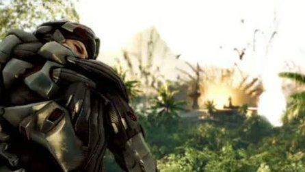 Crysis Warhead - Test-Video