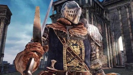 Dark Souls 2: Scholar of the First Sin - Launch-Trailer zur RPG-Neuauflage