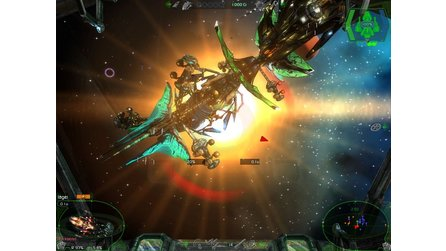 Darkstar One - Vier neue Trailer