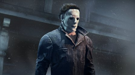 Dead by Daylight - Trailer: Das Halloween-Event mit Michael Myers