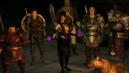 Dragon Age: Origins - Video-Special: Das Kampfsystem