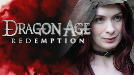Dragon Age: Redemption - Trailer zur Web-Serie mit Felicia Day