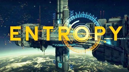 Entropy - Launch-Trailer zur Early-Access-Phase auf Steam