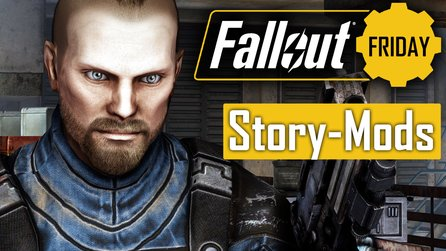 Fallout Friday - Video: Die besten Fallout-Story-Mods