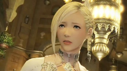 Final Fantasy 14 Online: A Realm Reborn - Trailer zum Update 2.5 »Before the Fall«