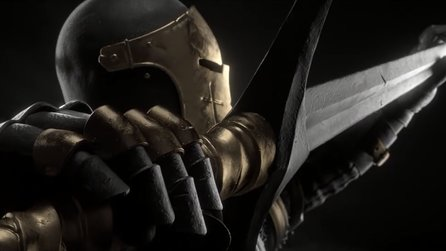 For Honor - Trailer teaser Staffel 5 »Age of Wolves« an